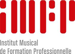 IMFP-1 Logo