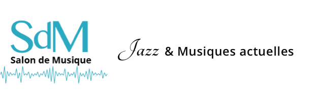 SDM Salon de Musique Logo