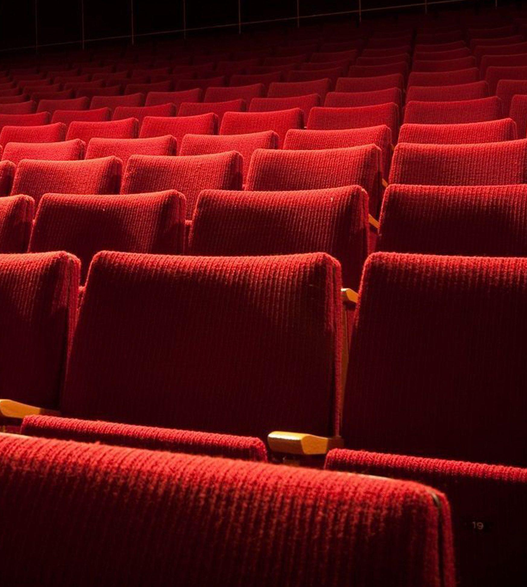 photo page cinema